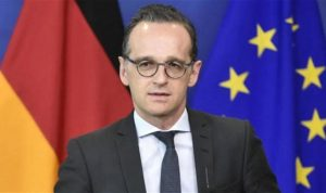 ألمانيا: لاستئناف محادثات السلام بين إسرائيل وفلسطين