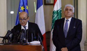 """استقالة حتي من """"مركب يغرق"""": """"لبنان لا يمكن أن يحصل على مساعدات"""""""