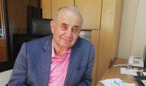 ترشيش رحّب بالقرار الأردني بفتح الحدود أمام الشاحنات الزراعية اللبنانية