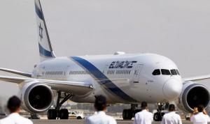 إسرائيل تسيّر أول رحلة جوية تجارية إلى الإمارات الاثنين