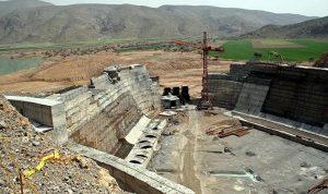 السعودية تدرس إنشاء 1000 سد