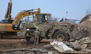 مأساة المرفأ: الجيش لن يتوقف وأوروبيون انتهوا من البحث