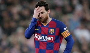 مفاجأة مدوية… برشلونة يعلن فشل المفاوضات مع ميسي!
