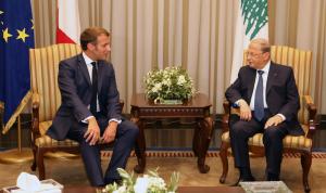 فشل المبادرة الفرنسية يُدخل لبنان في المجهول