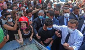 تحرّك فرنسي وشيك.. فهل يزور ماكرون بيروت؟