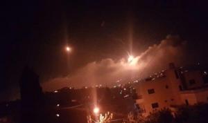 """""""حادث أمني"""" على حدود لبنان"""