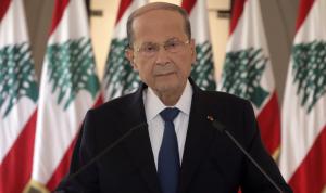 عون يصر على تعويم الحكومة لأنها ممنوعة من الاستقالة