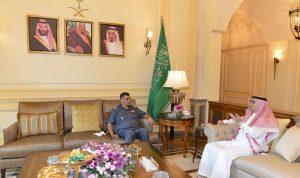 البخاري بحث مع عثمان في المستجدات العامة