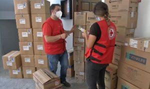 مساعدات طبية من الجالية اللبنانية في البرازيل