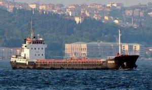 """قبطان """"روسوس"""": اللبنانيون اهتموا فقط بالأموال"""