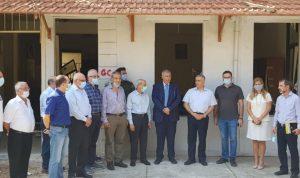 طرابلسي: لتحديد المجرم والمقصر في الانفجار