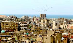 38 إصابة جديدة بكورونافي قضاء طرابلس