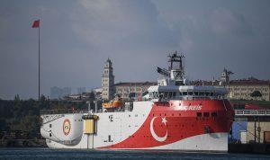 """وزير الخارجية القبرصي: لفرض عقوبات على تركيا بـ""""شكل فوري"""""""