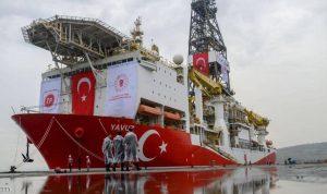 الاتحاد الأوروبي يدعو تركيا لوقف أنشطة التنقيب في المتوسط