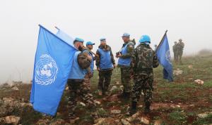 """مجلس الأمن يُخفض عدد قوات """"اليونيفيل"""" في لبنان"""