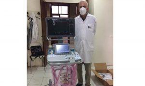 مستشفى اهدن الحكومي بدأ بإجراء PCR RAPIDE