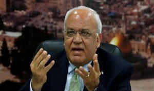 فلسطين تستدعي سفيرها لدى البحرين