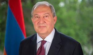 """رئيس أرمينيا يناشد الاتحاد الأوروبي والناتو لـ""""الضغط على تركيا"""""""