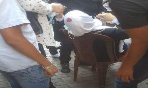 أصيبت برصاصة في رأسها خلال تشييع أحد ضحايا العبارة الطرابلسية