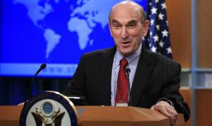 أبرامز: سنحافظ على أقصى ضغط حتى تغيّر إيران سلوكها