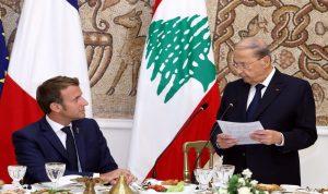 فلتسقط المبادرة الفرنسية! (بقلم رولا حداد)