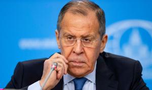لافروف: أنقرة دعمت اتفاقيات موسكو حول قره باغ