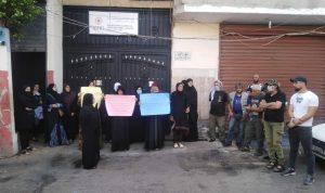 كورونا في سجن رومية.. واعتصام لاهالي السجناء الفلسطينيين