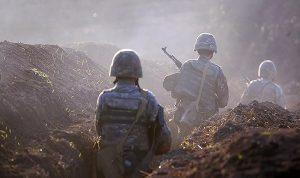 بوساطة أميركية.. اتفاق لوقف إطلاق النار بين أذربيجان وأرمينيا