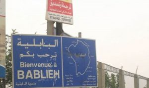 بلدية البابلية: إصابة جديدة والعدد التراكمي 18 اصابة