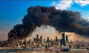 كي لا تبقى الانفجارات والحرائق في ديارنا عامرة!