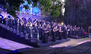 """""""بيروت تنذكر"""".. حفل فني في ذكرى مرور أكثر من 40 يومًا على الانفجار"""
