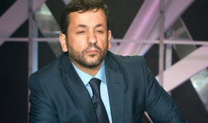 شربل خليل يشمت باغتيال الحريري: فرحتنا أبدية