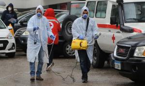 """2708 إصابات جديدة بـ""""كورونا"""" في لبنان و20 وفاة!"""