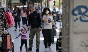 في لبنان… 3010 إصابات جديدة بكورونا و50 وفاة