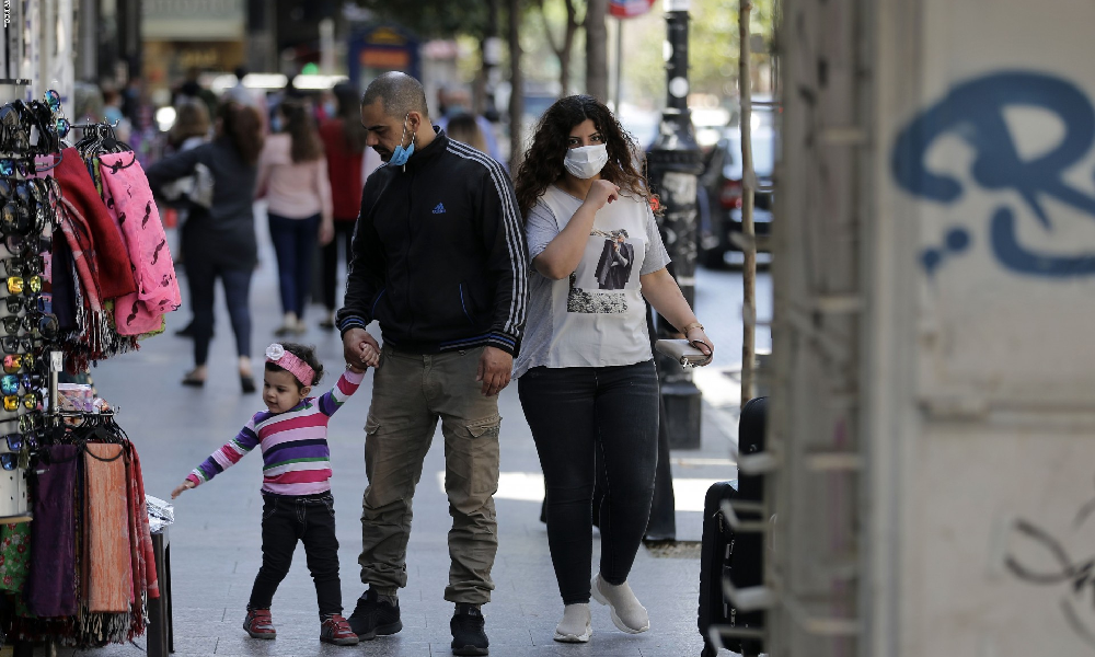 وفيات كورونا إلى ارتفاع… و1148 إصابة جديدة