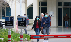 رقم قياسي لوفيات كورونا في لبنان… و3505 إصابات جديدة