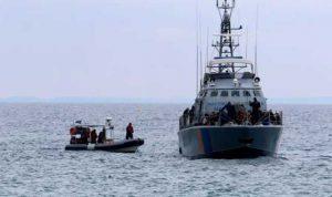 قبرص تعيد 33 لبنانياً لجأوا إليها بالقوارب