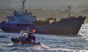 قوارب مهاجرين غير شرعيين من لبنان… وقبرص تتحرّك!