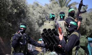"""تدمير منزل نائب رئيس حركة """"حماس"""""""