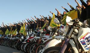 """""""الحزب"""" استنكر وضع إسمي الشيخ المروي والمقداد على لائحة العقوبات"""