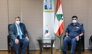 الأوضاع العامة بين عثمان وكوبيتش