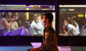 """67 وفاة جديدة بـ""""كورونا"""" في إسرائيل"""