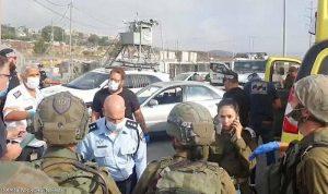 """فلسطين تدين """"الإعدام الوحشي"""" لشاب في نابلس"""