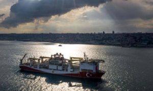 اليونان للأمم المتحدة: سلوك تركيا غير الشرعي يزعزع السلام