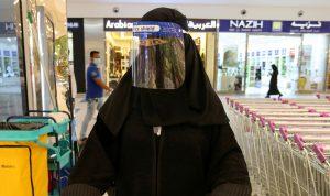 السعودية تسجل أكثر من ألف إصابة جديدة بكورونا