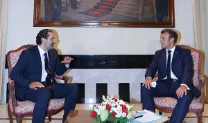 حكومة لبنان بين التأجيل والاتصالات المتسارعة