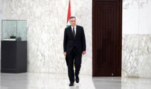 """إعتذار رؤساء الحكومات… مصطفى أديب """"غيرهم"""""""