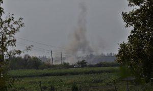 سفير أرمينيا لدى موسكو: 4000 مقاتل نقلتهم تركيا من سوريا الى قره باخ
