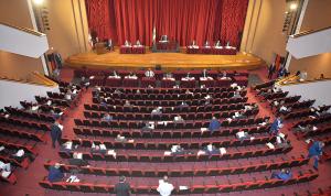البرلمان يجدد مطبخه التشريعي ويملأ شغور المجلس الأعلى