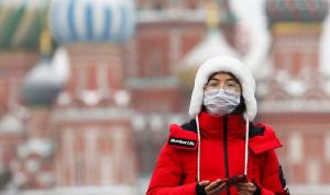"""روسيا: 5670 إصابة جديدة بـ""""كورونا"""" و132 وفاة"""